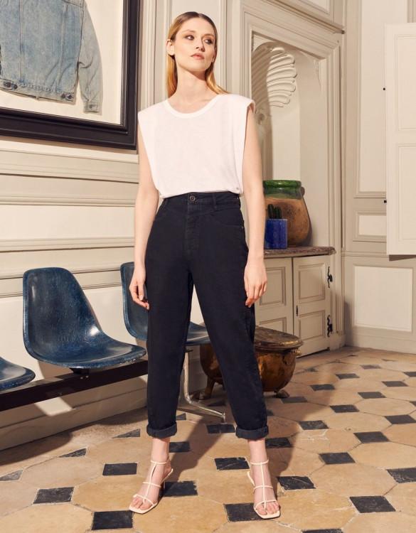 High waist jean Natasha - DNM BL-538