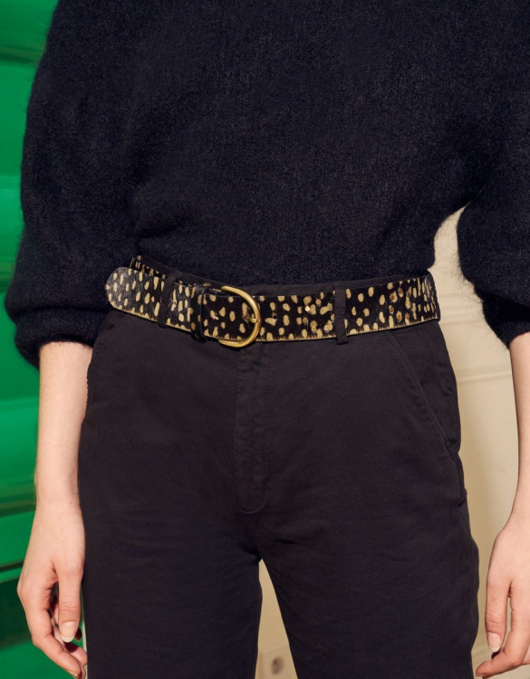 Belt Adele - KALE DOTS
