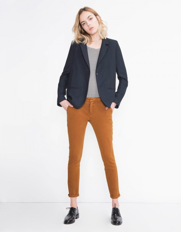 Pantalon chino Sandy Vintage - PAIN DEPICE
